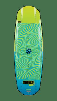 2019-Obrien-Hooky-Wakeboard-top