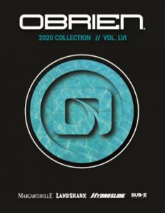 2020 OBRIEN catalog