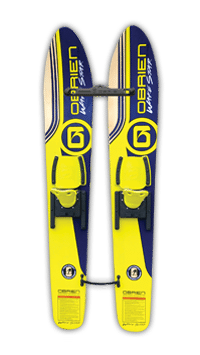 Obrien-Wake-Star-Combo-Waterskis