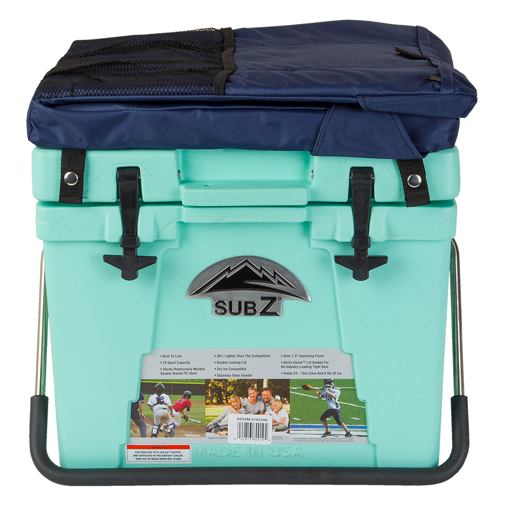 Subz-23qt-Cooler-Mint-Seat